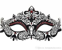 masquerade mask for couples luxury his hers masquerade mask metal filigree