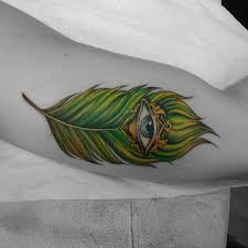 200 gorgeous feather tattoos and meanings 2017 collection