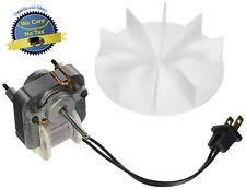 Fasco Bathroom Exhaust Fan Fasco D144 Mushroom Attic Vent Fan Replacement Motor Ebay