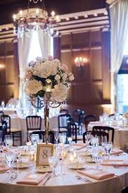 White Centerpieces Wedding Decoration Extraordinary Dining Table Decoration For