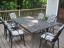 Cushions Patio Furniture by Finally Finishing The Outdoor Chair Cushions Andrea Schewe Design