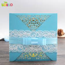 Laser Cut Invitation Cards Chinese Wedding Invitation Card Design Laser Cut Formal Invitation