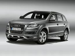 Audi Q7 Night Black - comparison audi sq5 premium suv 2016 vs audi q7 suv 2015