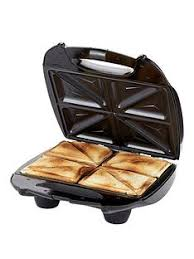Breville Sandwich Toaster Sandwich Makers Sandwich Makers At Very Co Uk
