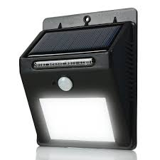 Outdoor Patio Solar Lights by Online Buy Wholesale Patio Wall Lights From China Patio Wall