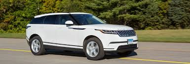 land rover velar vs discovery 2018 land rover velar first drive consumer report