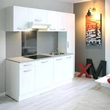 meuble blanc de cuisine cuisine meuble blanc meuble cuisine blanc cuisine melamine 5