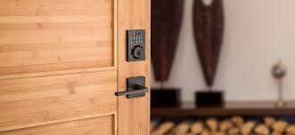 Internal Door Locks Alexa Lock The Front Door