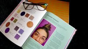 lisa potter dixon the make up manual nibbles u0027n u0027 scribbles