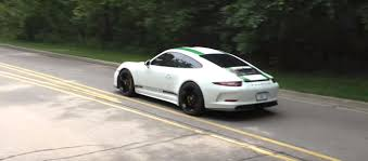 porsche 911 price doug demuro drives a porsche 911 r slams the price autoevolution