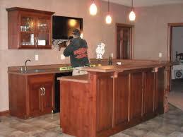 Bar At Home Wet Bar At Home Home Bar Design