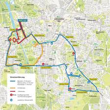 map of leipzig leipzig marathon 2018 route map and program features and prices
