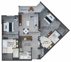 floor plans the grove resort orlando