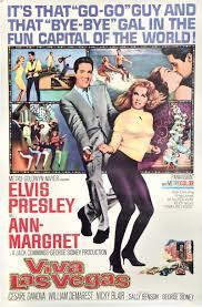 lot detail 1964 u003cem u003eviva las vegas u003c em u003e one sheet movie poster