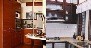 decor glamorous kitchen ideas for small kitchens pinterest