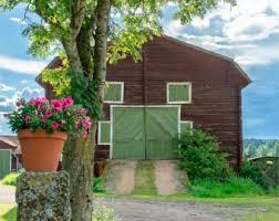 barn art red barn photograph rustic barn landscape old red