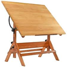 vintage wood drafting table wood drafting table full size of interior drawing table drafting