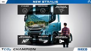 iveco new stralis phones android apps on google play