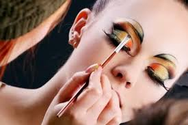 Discount Professional Makeup Fusion Of Color Cosmetics