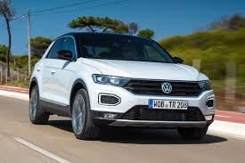 vw jeep again looking at new volkswagen t roc 2017 review auto express