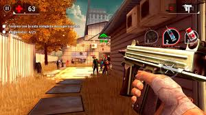 12 fps tps games for android 2017 zombie shooting hd youtube
