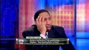 Stephen A Smith Memes - stephen a smith gifs get the best gif on giphy
