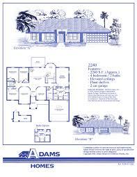 adams homes pensacola floor plans home plan adams homes floor