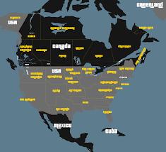 Gta World Map Gta Mapmaking Page 105 Grand Theft Auto Series Gtaforums