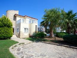 antalya belek mesan golf villa 3 bedroom 3 bathroom duplex villa