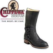 best motorcycle riding boots 12