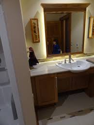 Ada Vanity Height Requirements by Bathroom Cabinets Small Bathroom Remodel Ada Restroom Layout