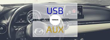 Aux Port In Car Not Working Of Usb Port Vs Aux Jack For Playing Music In The Car