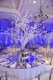 Winter Wonderland Centerpieces by Winter Wonderland Decorating Ideas Platinum Touch Events Winter