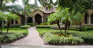 Tropical Gardening Ideas Extraordinary Inspiration Florida Landscaping Ideas For Front Yard
