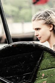 how to do hair like lagatha lothbrok i want to fight in the shield wall i want to be like lagertha x