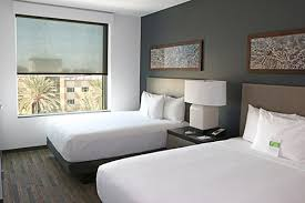 Two Bedroom Suites Anaheim New Hyatt House Anaheim Spotlight