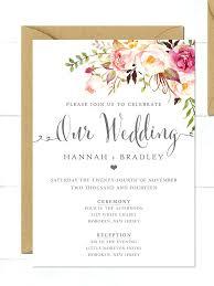 wedding invitations target wedding invitation kits target amulette jewelry