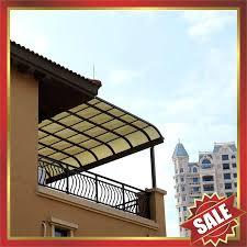 Aluminium Awnings Suppliers Aluminium Awning Canopy Shed For Carport Gazebo Patio Corridor