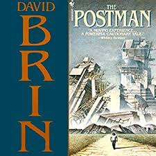 amazon postman audible audio edition david brin david