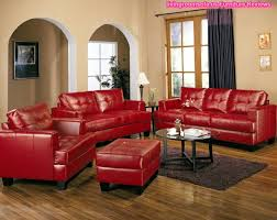 ashley leather sofa set tremendeous red leather ashley furniture living room sets of