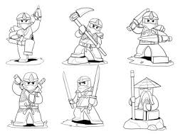 Lego Ninjago Coloring Pages Lego Coloring Sheets Coloring Pages Lego