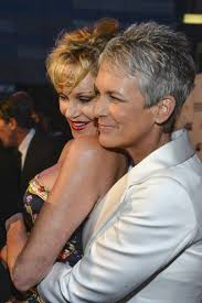 jamie lee curtis haircut back view the 25 best jamie lee curtis children ideas on pinterest jamie