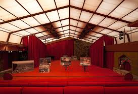 Taliesin West Interior Taliesin West Music Pavilion Taliesin West Scottsdale A U2026 Flickr