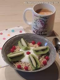 cuisiner la veille pour le lendemain encore une nouvelle idée de petit déjeuner à préparer la veille