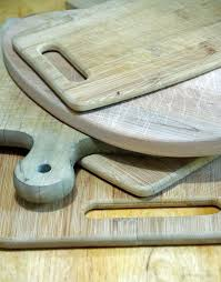 How To Care For Your by How To Care For Your Wooden And Bamboo Cutting Boards Sc Johnson