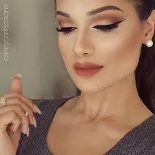 eyeshadow for thanksgiving beautiful eyeshadow