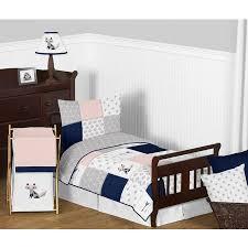 toddler bedding toddler bed sets for girls and boys toddler