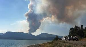 Wild Fires In Montana Right Now by Yellowstone National Park U2013 Wildfire Today