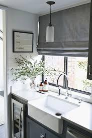 kitchen window treatment ideas pictures best 25 kitchen window treatments ideas on pinterest kitchen