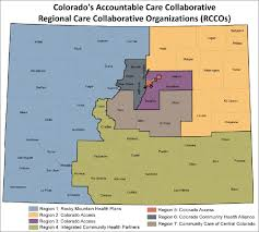 Colorado On The Map by Why Medicaid Maps Matter Colorado Health Institute